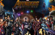 تریلر تماشایی فیلم 2018 Avengers: Infinity War