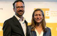مدیران جدید جشنواره فیلم برلین معرفی شدند