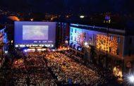 فرش قرمز «لوکارنو» برای سینمای جهان