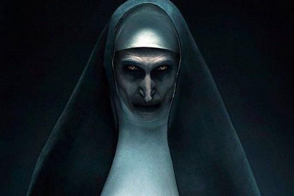 «راهبه» گوی سبقت را ربود