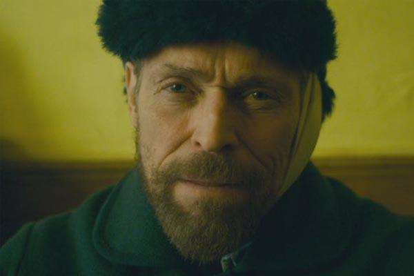 رونمایی از فیلم «ون گوک» در جشنواره ونیز
