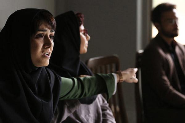 «عرق سرد» در بخش رقابتی جشنواره فیلم استکهلم