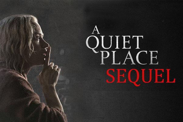 اطلاعات جدید از داستان قسمت دوم A Quiet Place